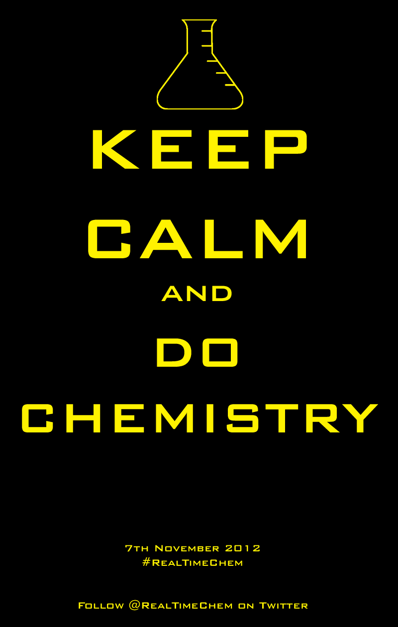 Chemistry in Real Time.