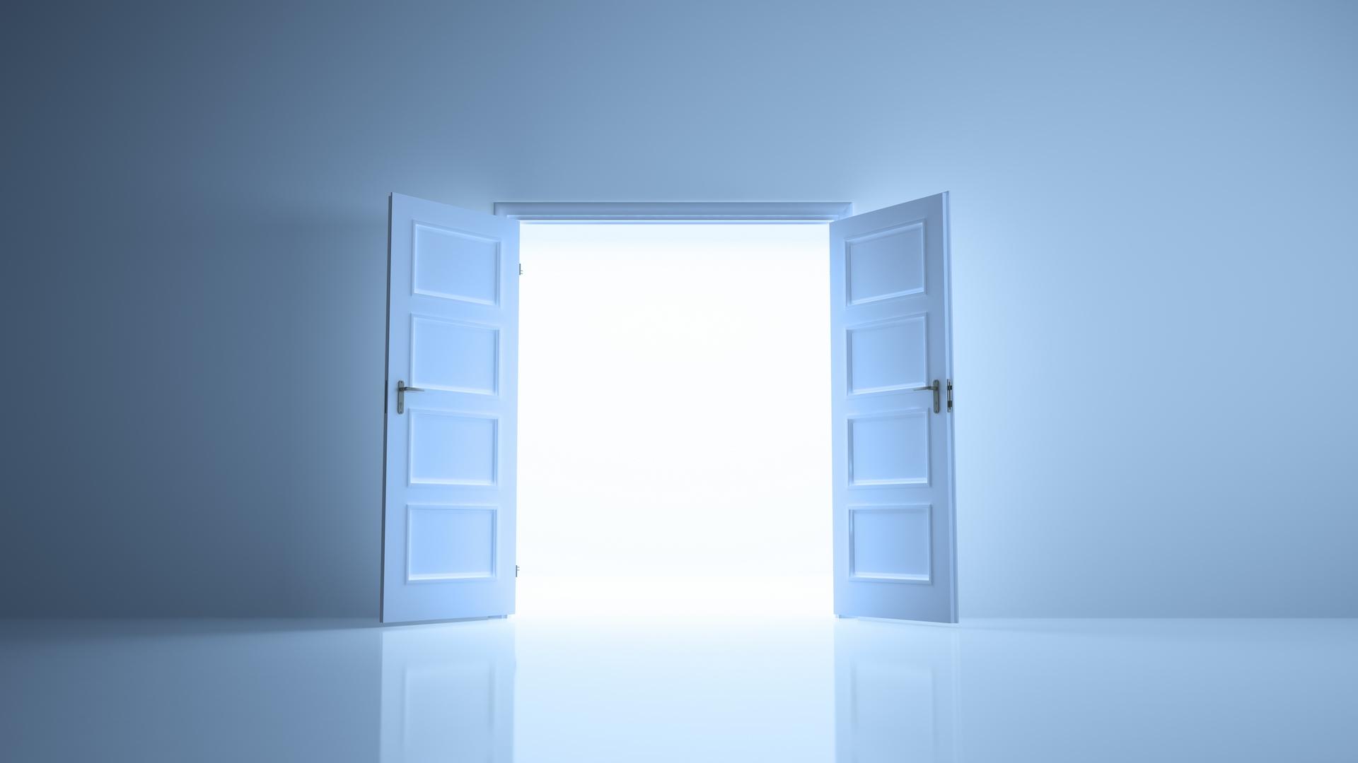 how to open locked doors in oblivion