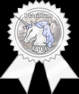 plataward