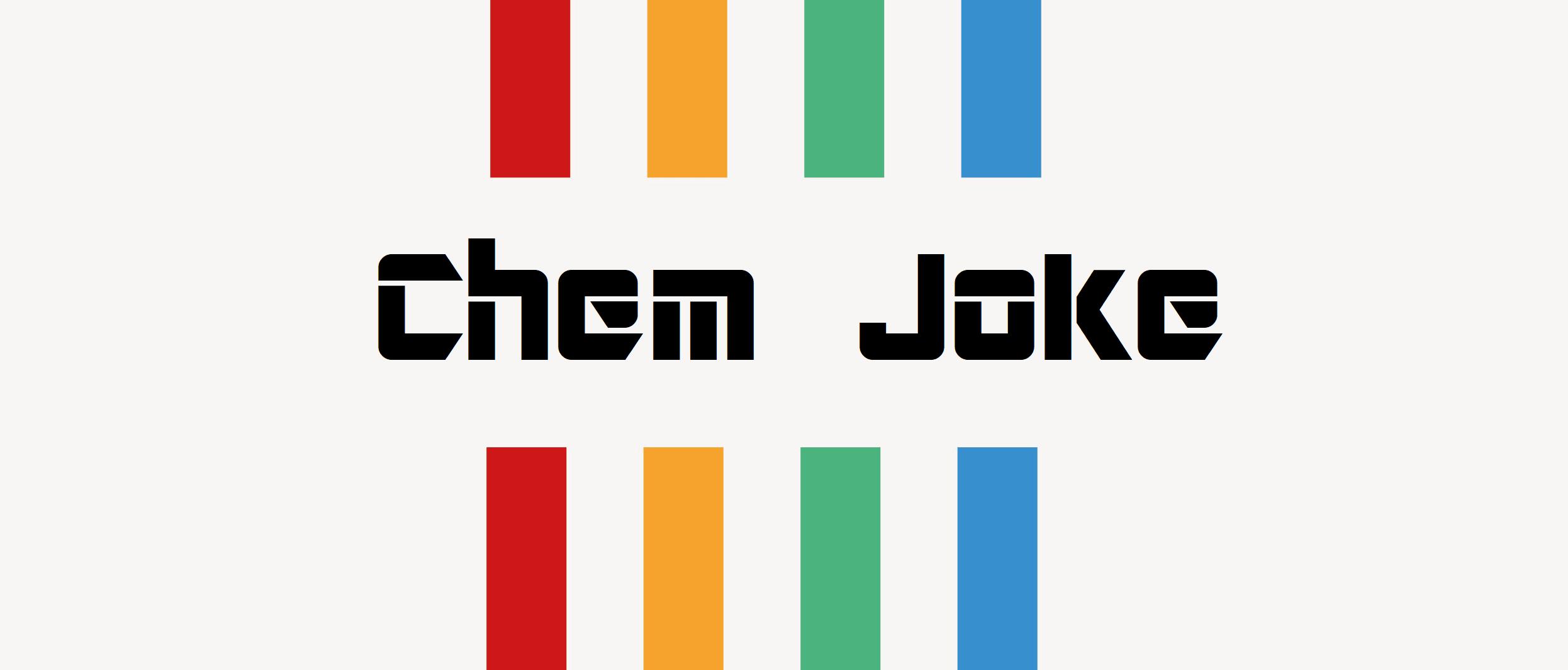 chemjoke