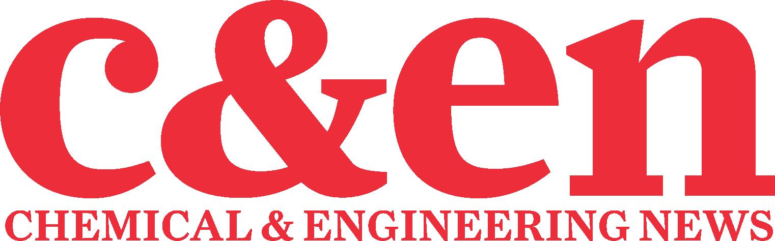 C&ENNameplate logo red